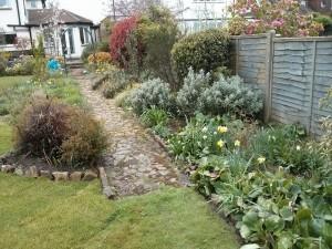 Weeding, planting Surrey and Hampshire