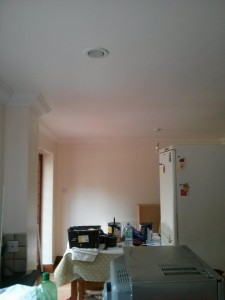Painting and decorating Surrey and Hampshire