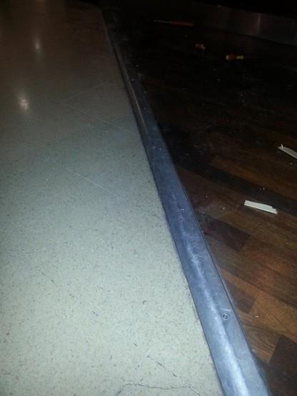Floor repair Surrey and Hampshire