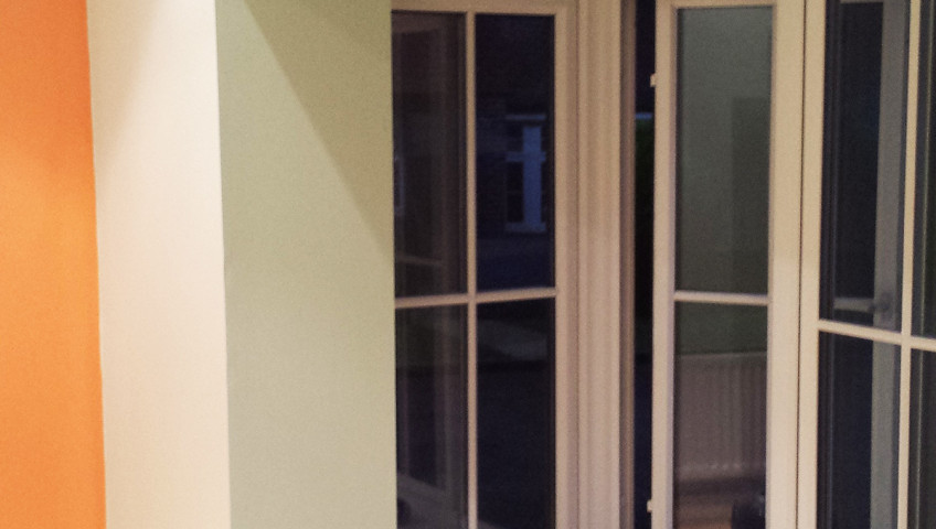 Painting and decorating Guildford