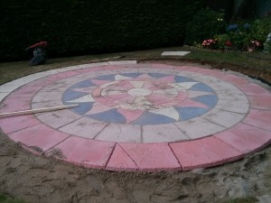 Patio, landscaping Surrey and Hampshire