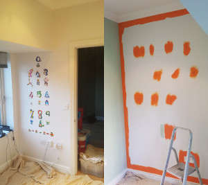 Painting and decorating Hampshire