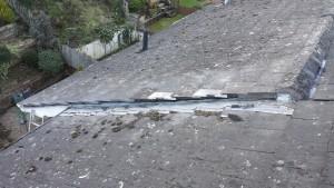 Roof tiles repair Surrey